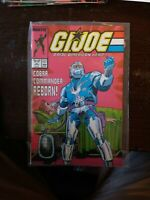 G.I. Joe, A Real American Hero #58 (Apr 1987, Marvel)