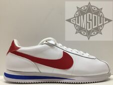 ... nike cortez basic leather og forrest gump classic retro 882254 164 sz  10.5
