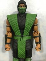 (In stock)  Storm Collectables Mortal Kombat Reptile 1/12 action figure
