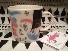 Arabia Moomin Mug Stockmann 150 years *NEW