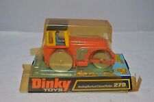 Dinky Toys 279 Aveling Barford Diesel Roller 99,9% mint in box
