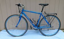 SPECIALIZED SIRRUS COMP - ONLY 50 ROAD MILES - MINT !!
