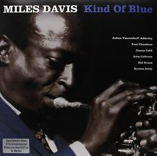 Miles Davis - Kind Of Blue (180g Vinyl LP) NEW/SEALED