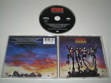 KISS/Destroyer (Mercury/532 378-2) CD Album