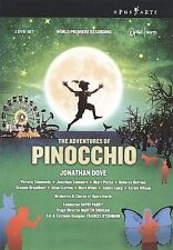 USED (LN) The Adventures of Pinocchio (2009) (DVD)
