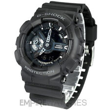 **NEW** CASIO G-SHOCK MENS HYPER COMPLEX SPORTS WATCH - GA-110-1BER - RRP £115