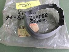 YAMAHA XT500 GOMMA STRUMENTI DAMPER SPEEDOMETER TACHOMETER 1E6-83523-60