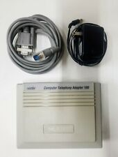 Nortelnorstar Cicsmics Nt8b83fa Cta 100 Computer Telephony Adaptor Module