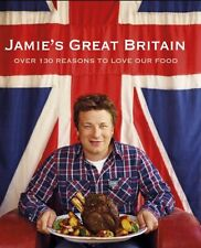 Jamie's Great Britain,Jamie Oliver