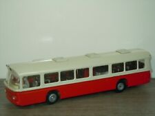 Scania CR-76 Bus - Tekno 851 Denmark *41666