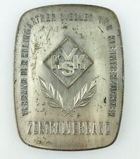 Médaille: kkvs Association des petits jardiniers colons et petits éleveurs e1110