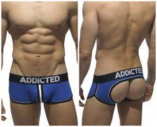 Jock Underwear Jockstrap Mens Boxer Or Brief Backless FAST SHIPPING M L XL XXL