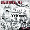 Government Flu – Vile Life Label: Refuse Records – REFUSE 125 Format: Vinyl LP