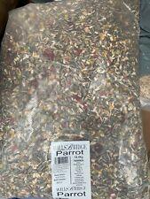 Countrywide Willsbridge Fruity Parrot Mix Bird Food Pack 12.5kg
