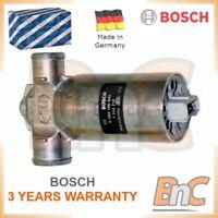 BOSCH AIR SUPPLY IDLE CONTROL VALVE BMW GAZ OEM 0280140545 13411744713