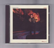 (CD) TOM SCOTT - Desire / West Germany Target CD / 9 60162-2