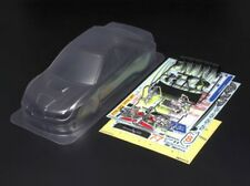 Tamiya Pièces De Rechange 1/10 RC Impreza WRC Monte Carlo'07 Body Parts Set # 51289