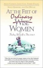 At the Feet of Ordinary Women: Finding Yourself in Titus 2:4-5