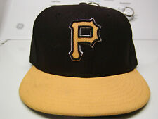 Pittsburgh Pirates New Era baseball cap size 71/4