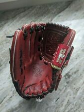 "RAWLINGS Heart of Hide HOH PRO502-3P Pitcher Baseball Glove 12.5"" Lefty"