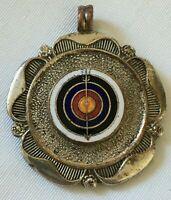 Vintage Scorton Archers Scorton Archery 1953 Fob Medal