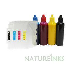 400ml Sublimation ink Refill for Ricoh SG2100N SG3110DN + GC41 refill cartridge