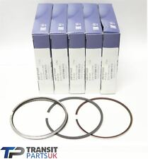 VOLVO S60 S80 V70 XC60 XC70 XC90 2.4 TD 20V PISTON RINGS SET STD D5244T