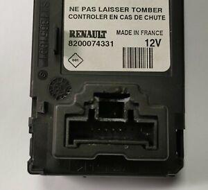 Original Renault Kartenleser 8200074331 für Megane II