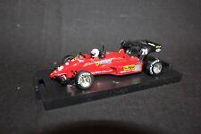 Brumm Ferrari 126C4 1984 1:43 #28 René Arnoux (FRA)