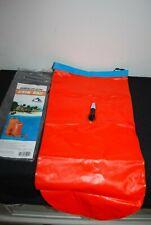 Life Saving Swim/Storage Bag - measures 60cm long - new in packet