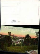 617918,Panorama v. Bad Klosterlausnitz Ansicht