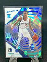 Kostas Antetokounmpo RC 41/50 Cubic 2018-19 Panini Revolution Dallas Mavericks