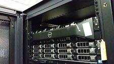 DELL PE R510 Storage Server 2x SIX CORE L5640 12x1TB *12TB SATA** VMWARE 6.7.