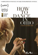 How to Dance in Ohio [New DVD]