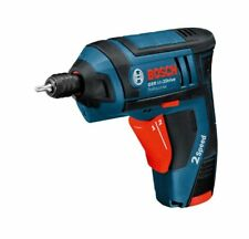 S683147 Bosch 06019a2101 - Avvitatore a Batteria 3.6 V