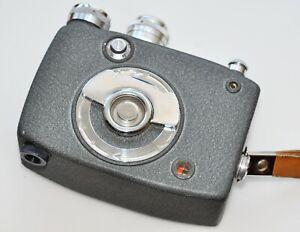Caméra Beaulieu M8  (8mm)