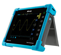 Micsig Tablet Oscilloscope TO1104 100MHz 4CH 1GSa Storage Touchscreen New In Box
