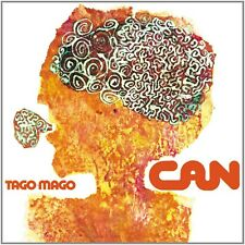 CAN - TAGO MAGO (LP+MP3) 2 LP + DOWNLOAD NEW