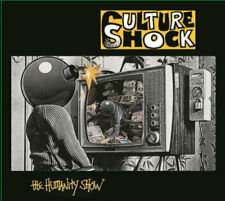 CULTURE SHOCK The Humanity Show LP