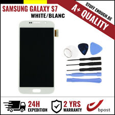 A+ LCD TOUCH SCREEN/SCHERM/ÉCRAN WHITE + TOOLS FOR SAMSUNG GALAXY S7