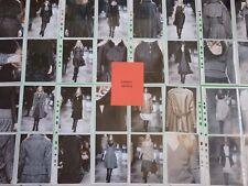 Sfilata Moda BURBERRY 100 foto Collezione Autunno Inverno 2009-2010 fashion show
