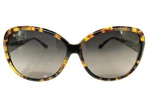 MAUI JIM maile mj294-10L BRAND NEW ladies maui jim sunglasses