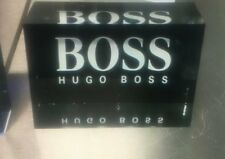 GENUINE HUGO BOSS SHOP DISPLAY | COLLECTORS ITEM | RARE |