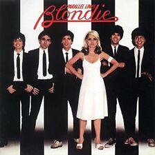 Parallel Lines Blondie Capitol 724353359928 CD 11/09/2001