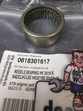Ktm Sxf250 2012 Sxf350 2011-2012 Nueva Starter Ring Gear teniendo 0618301617 kt4689