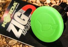 Brand New Korda Green Zig Magnet  Rig Bank Stick For Carp Fishing