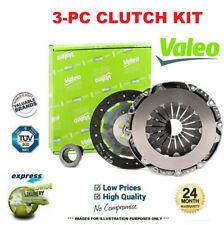 VALEO 3-PC CLUTCH KIT for BMW 3 (E90) 318 d 2005-2011