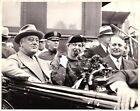 FRANKLIN & ELEANOR ROOSEVELT original 1935 photograph in Los Angeles