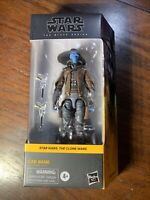 IN Hand * Star  Wars: The Black Series Cad Bane The Clone Wars 6-inch Figure