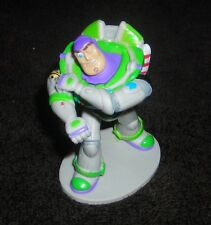 """DISNEY TOY STORY BUZZ LIGHTYEAR 3"""" ACTION FIGURE TOY CAKE TOPPER"""